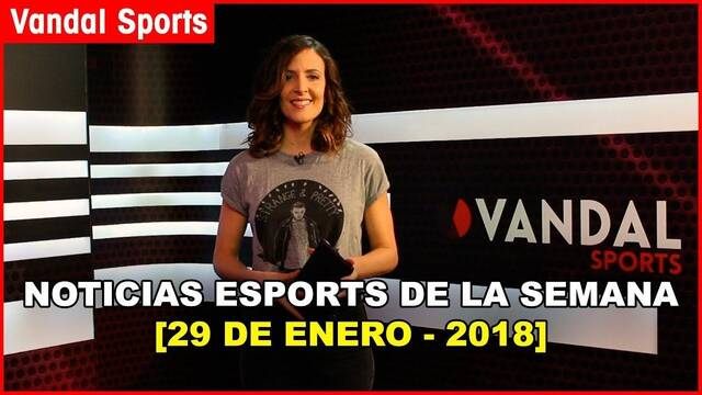 Noticias eSports: ELEAGUE Major, Superliga Orange, la toxicidad en Overwatch y más