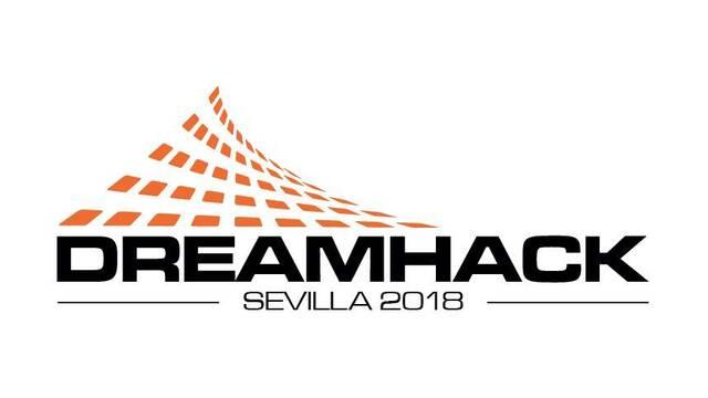 Dreamhack se amplía a Sevilla este 2018