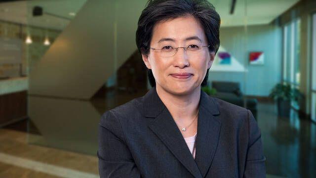 AMD seguirá comprometida con los videojuegos