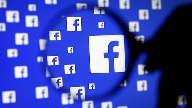 Los usuarios de Facebook protestan por el cierre de páginas rusas