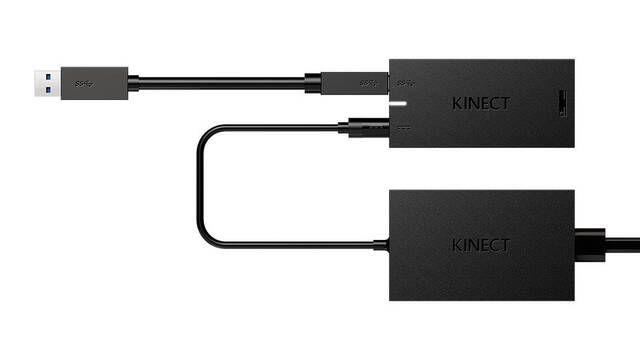 Microsoft deja de fabricar el accesorio para conectar Kinect a Xbox One S y Xbox One X