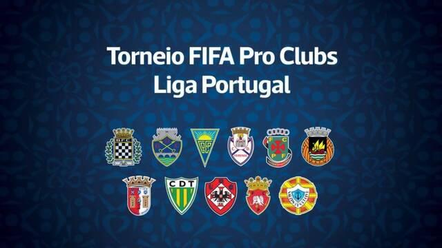 La liga de fútbol profesional de Portugal crea su propia competición de esports