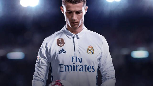 Los mejores goles de FIFA 18 con Cristiano Ronaldo