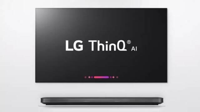 Las nuevas televisiones de LG incluirán Google Assistant