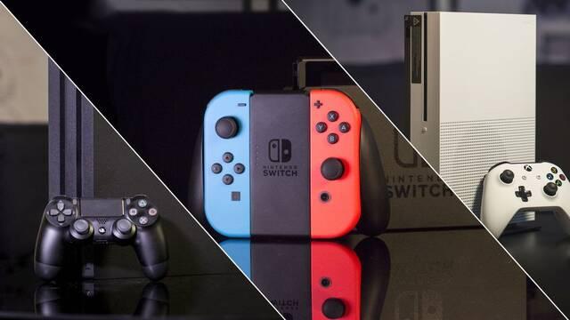 Meltdown y Spectre también afectan a Nintendo Switch y, probablemente, a PS4 y Xbox One