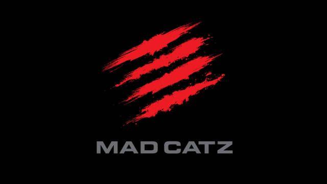 Mad Catz vuelve de la bancarrota y presentará sus nuevos periféricos en el CES 2018