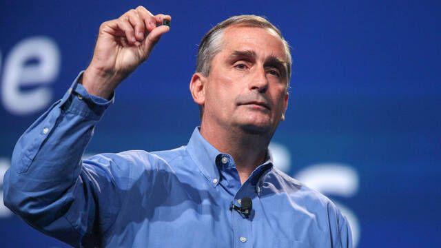 El presidente de Intel vendió casi todas sus acciones poco antes del descubrimiento de Spectre y Meltdown