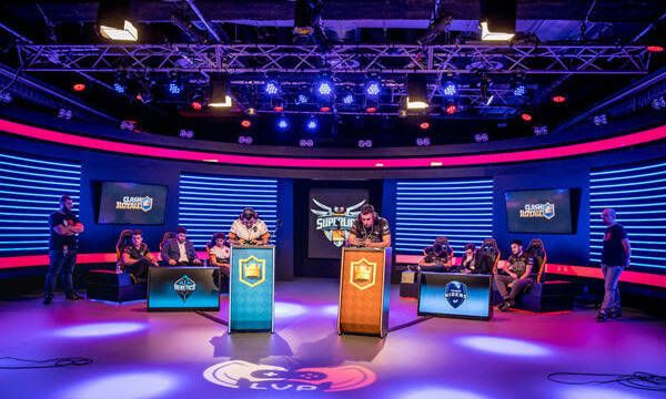 Las Superliga Orange de CS:GO y Clash Royale comenzarán el 31 de enero y el 4 de febrero