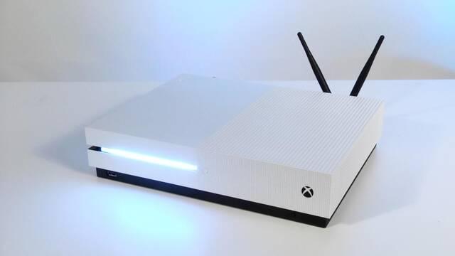 Transforma una Xbox One S en un completo ordenador para jugar