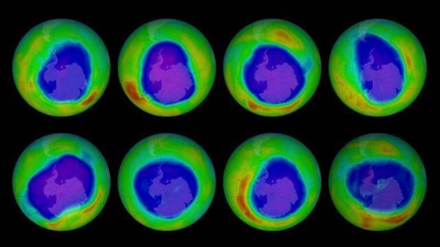 Los últimos informes confirman que el ozono está recuperándose