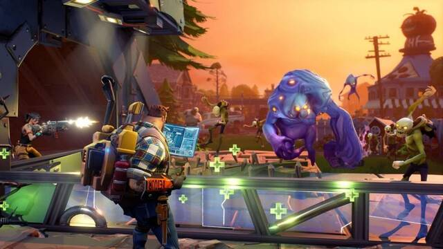 Epic Games culpa a Meltdown de los problemas de rendimiento de Fortnite