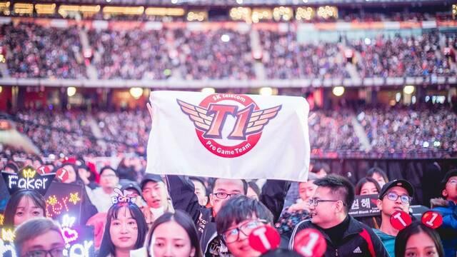 SK Telecom T1 ficha a Thal y a Blossom para la temporada 2018