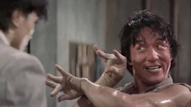 Jackie Chan sirvió de inspiración a Akira Toriyama para crear 'Dragon Ball'