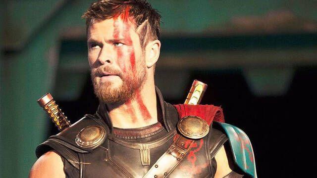 Chris Hemsworth quiere seguir interpretando a Thor después de 'Los Vengadores 4'