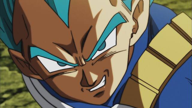 Análisis: Dragon Ball Super 122