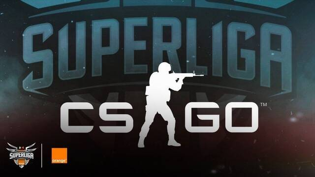 Estas son todas las plantillas de CS:GO para la Superliga Orange