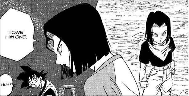 Análisis: Capítulo 31 del manga de Dragon Ball Super