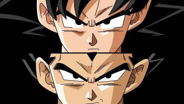 Los actores de doblaje de Vegeta y Goku se retan a un duelo