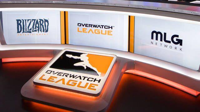 Blizzard cierra un acuerdo de última hora con Twitch para retransmitir la Overwatch League
