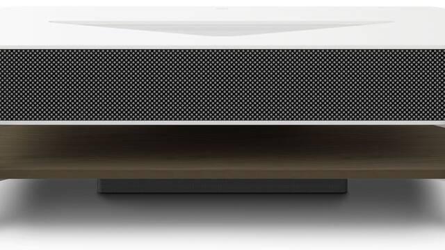 CES 2018: Sony anuncia su nuevo proyector 4K de 30 000 dólares