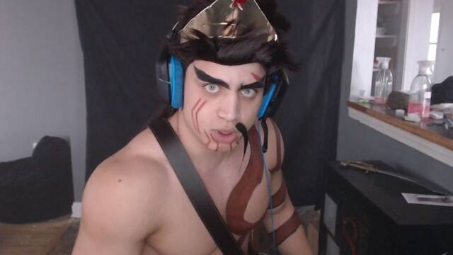 Tyler1 destrona a Faker como el jugador de League of Legends con más espectadores en un stream de Twitch