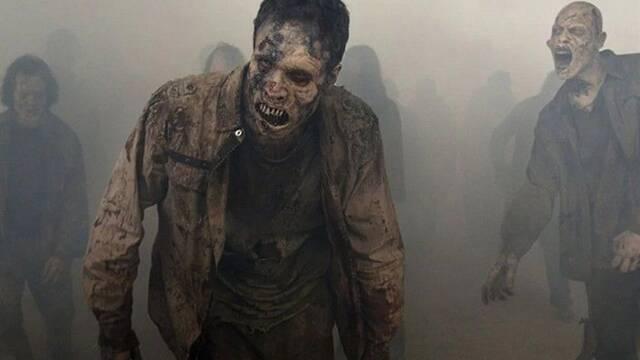 La showrunner de The Walking Dead habla del impacto de los Susurradores