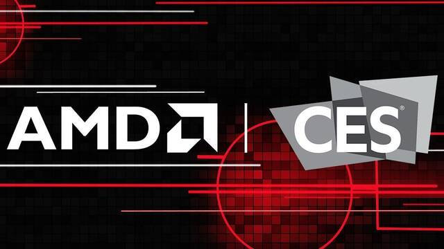 CES 2019: AMD también presenta sus nuevos procesadores Ryzen
