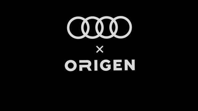 Origen ficha a Audi como uno de sus patrocinadores