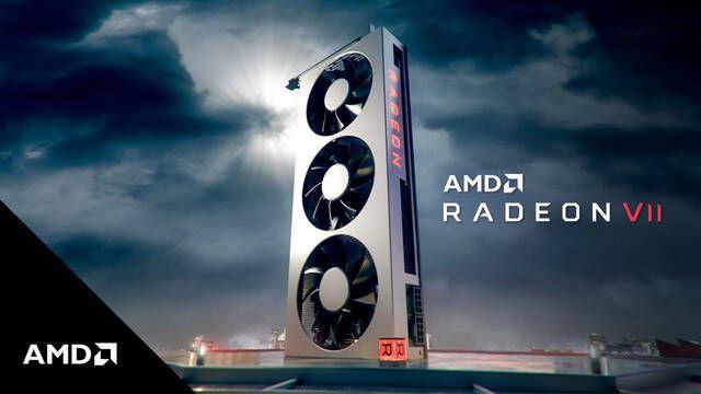 El CEO de NVIDIA carga contra la Radeon VII de AMD: 'su rendimiento es pésimo'