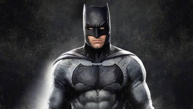 El reparto de 'The Batman' se anunciará este año, según los rumores