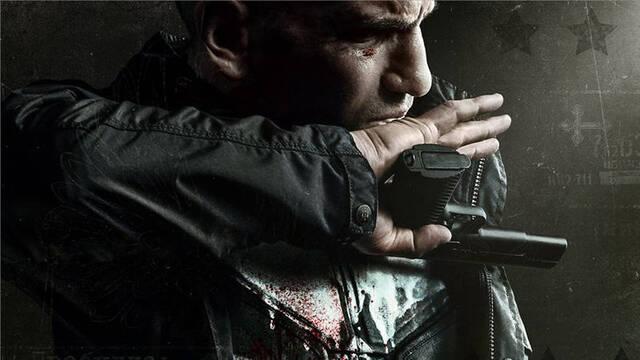 Al creador de The Punisher le inquieta que agentes de policía usen el logo
