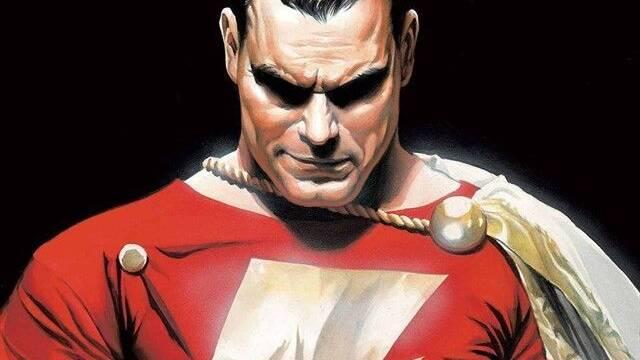 El director de 'Shazam!' habla de los guiños a Superman