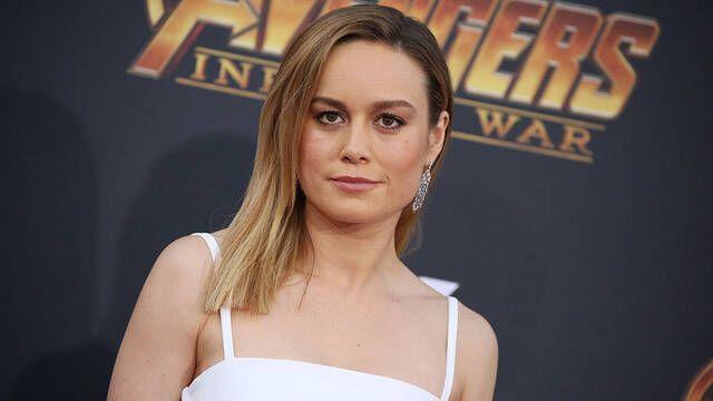 Capitana Marvel: Brie Larson llevó a cabo un duro entrenamiento