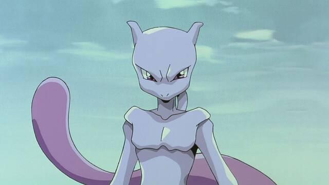 Pokémon presenta el adelanto de 'Mewtwo Strikes Back Evolution'