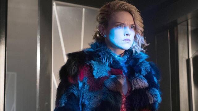 El nuevo anuncio de 'Gotham' revela a Harley Quinn