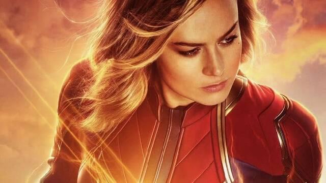 El productor de 'Capitana Marvel' revela si Hydra estará presente