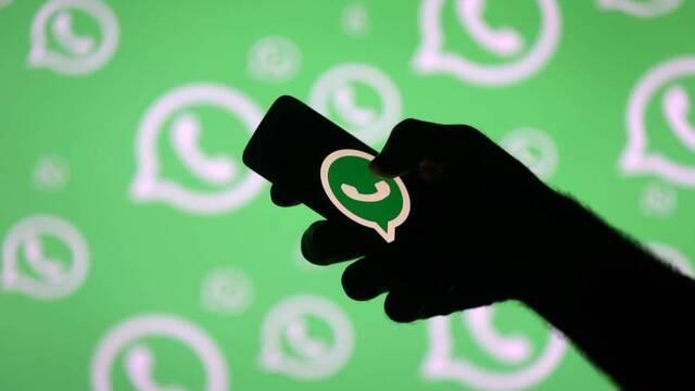 WhatsApp añadirá el reconocimiento de huella dactilar
