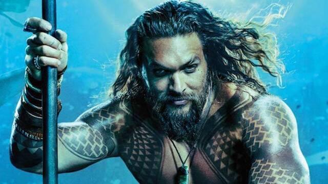 'Aquaman' conquista la taquilla y recauda más de 1000 millones de dólares