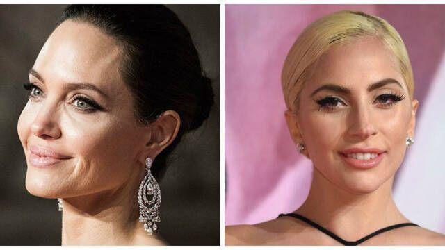 Angelina Jolie o Lady Gaga podrían hacer una película de 'Cleopatra'