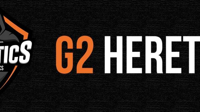 G2 Esports se alía con Team Heretics para crear G2 Heretics
