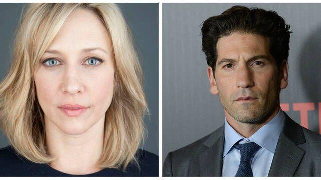 Jon Bernthal y Vera Farmiga fichan por la película secuela de 'Los Soprano'