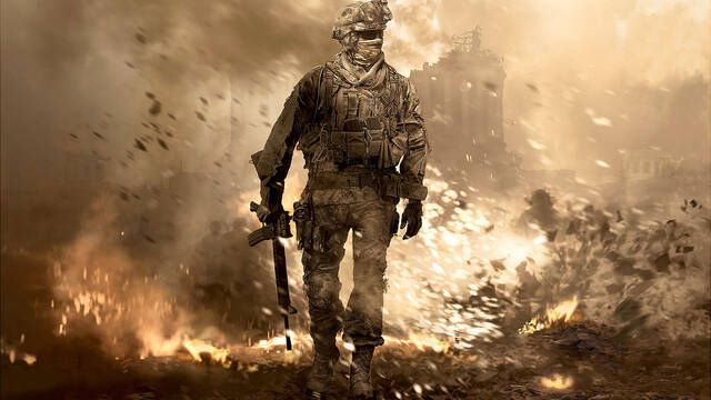 Rumor: Call of Duty Modern Warfare 4 tendrá su propio Battle Royale