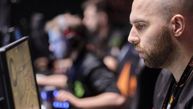 TaZ, leyenda del CS:GO, está creando una nueva organización de esports