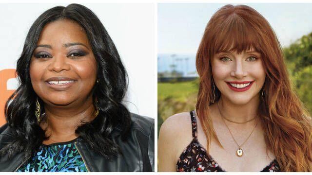 Octavia Spencer y Bryce Dallas Howard se unen a 'Fairy Tale Ending'