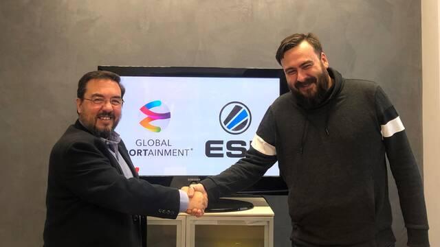 ESL y Global Esports Summit colaborarán en un foro sobre esports en España
