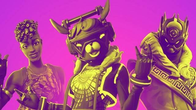 Epic Games comienza a hablar sobre los esports de Fornite en 2019