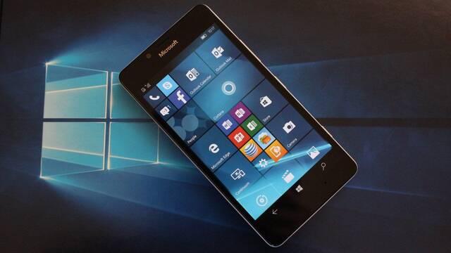 Windows 10 Mobile nos dirá adiós en diciembre