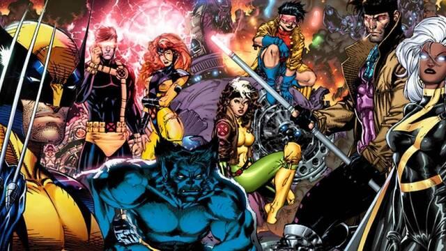 Se rumorea que Marvel Studios prepara una serie de X-Men para Disney+