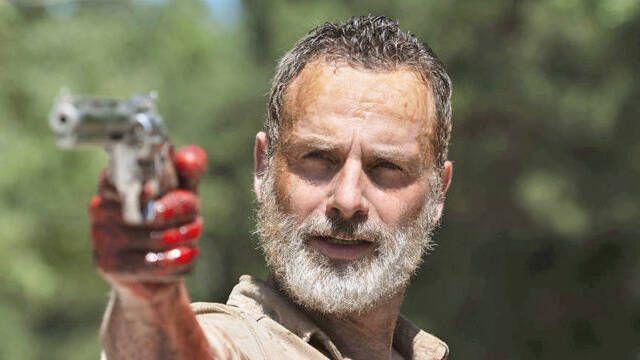 El creador de 'The Walking Dead' participa en la trilogía de Rick Grimes