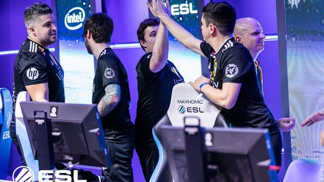 ENCE eSports y Vitality se clasifican para el IEM Katowice 2019